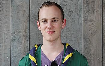 Eric Bürki